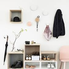 the dots u0027 coat hook set by muuto in our shop