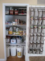 diy kitchen pantry ideas diy pantry organizer ideas for kitchen 6737 baytownkitchen