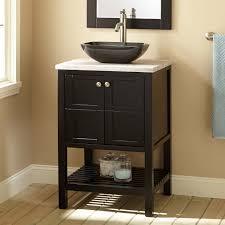 bathroom vanity for vessel sink eye catching vessel bathroom