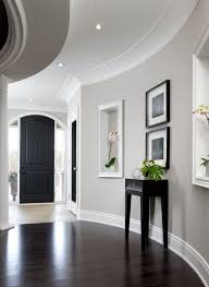 interior home colours the 25 best hallway paint colors ideas on hallway