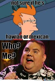 Memes Mexican - rmx hawian or mexican by angela meme center