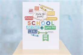 thank you cards for teachers end of the year thank you cards me my big ideas