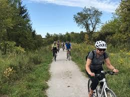mississauga oakville cycle walk u0026 activities mocwa group