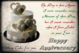 wedding wishes on cake anniversary pictures images commentsdb page 15