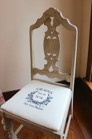 158 best chairs chalk paint by annie sloan images on pinterest