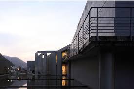 Row House In Sumiyoshi - tadao ando architect u0026 associates architect magazine