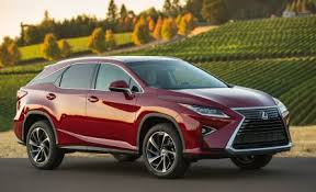 toyota lexus suv car buying tips and features lexus rx u s