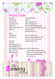 photo booth prices the sewing booth nottingham 5 wood ct