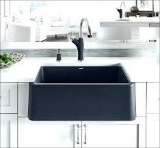 granite composite farmhouse sink composite farmhouse sink black granite composite apron kitchen sinks