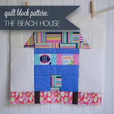 classic blocks fresh fabric for may a beach house block
