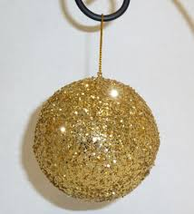 glitter paper mache ornaments u2014 ben franklin crafts u0026 frames