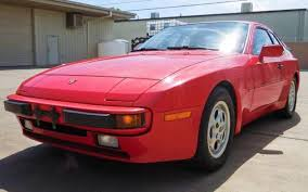 parts for porsche 944 bf auction 1989 porsche 944