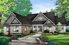 craftsman house plans with walkout basement walkout basement house plans and floor plans don gardner