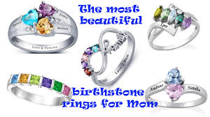 birthstone rings for the best birthstone rings for will make you tons of