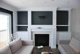 Fireplace With Built In Cabinets How To Fake Gorgeous Built In Furniture 12 Ideas Hometalk