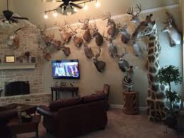 trophy room pictures page 10 hunting