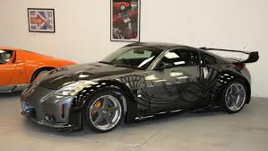 nissan 350z v8 for sale fast u0026 furious nissan 350z offered for a stiff price auto moto