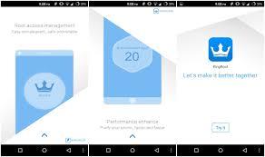 android one click root apk kingroot alternatives and similar software alternativeto net