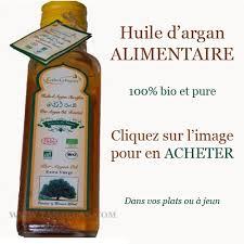 huile d argan cuisine différence entre l huile d argan alimentaire et la cosmétique