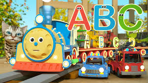 learn letters with max the glow train u2013 toys letters and toys