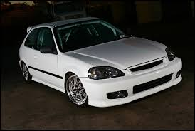 2000 honda civic hatchback sale ca norcal 2000 clean white ek for sale honda tech honda forum
