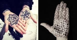 22 palm tattoos tattoodo