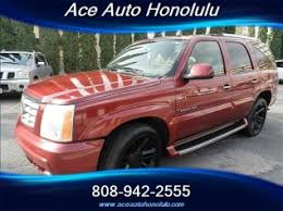 cadillac escalade 4x4 for sale used cadillac escalade for sale search 2 124 used escalade