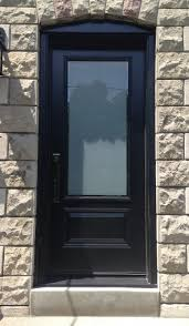 Modern Entry Doors by Stunning Steel Entry Doors Shop Reliabilt 2 Panel Insulating Core