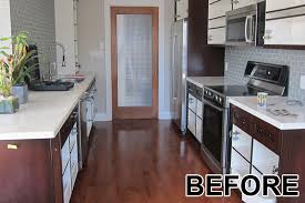 staining kitchen cabinets toronto kitchen cabinets painting staining refinishing
