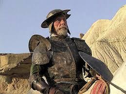 Văn hào Miguel De Cervantes: Bất tử cùng Don Quixote