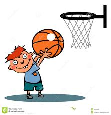 funny basketball clipart clipartxtras