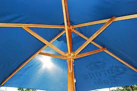 Beer Logo Patio Umbrellas Corona Light Beer Market Patio Beach 7 Ft Umbrella New Corona
