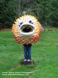 puffer fish halloween costume halloween costumes pinterest