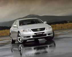 lexus sedan 2005 buyer u0027s guide lexus s190 gs 2005 11