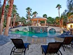 the 2810 private estate resort style homeaway las vegas real sand beach