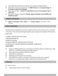 Auto Detailer Resume Auto Mechanic Resume Sample Philippines Auto Mechanic Resume Auto