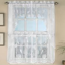 Snowman Curtains Kitchen Tier Window Treatments Shorty Curtains Valance Altmeyers