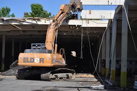 Interior Demolition Contractors Tips From A Commercial Demolition Company Greenbuildingadvisor Com