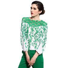 plus size silk blouse plus size s shirt 2017 fashion silk blouse with