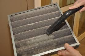 how often should i change my furnace filter
