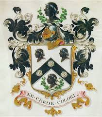 Family Crest Flags Eric Hadley Ives Home Page On Comcast