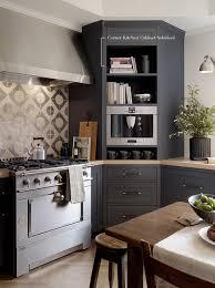Corner Kitchen Cupboards Ideas Best 20 Kitchen Corner Ideas On Pinterest U2014no Signup Required