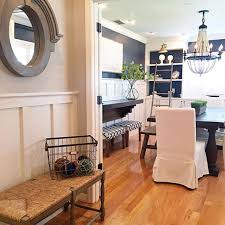 entryway revere pewter and dining hale navy color schemes