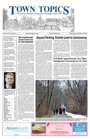town topics newspaper february 10 2016 by witherspoon media group