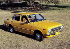 toyota corolla 79 of toyota corolla 4 door sedan au spec ke30 1974 79