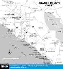 Map Of Route 66 by Pacific Coast Route San Clemente California Road Trip Usa