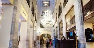 Legacy Ottoman Ottoman Hotel De Tarih Ve Konfor Bir Arada