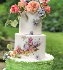 flower fondant cakes cakes by colby pittsburgh pa wedding groom u0026 showers cakes by