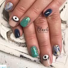 blush nail lounge home facebook