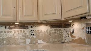 Kitchen Counter Lighting How To Install Cabinet Lighting Tutorial